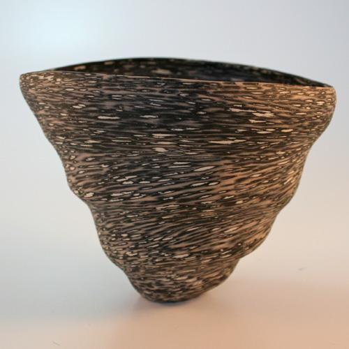 Sophie Thomas. Spiral form