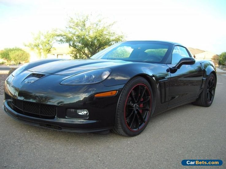 Car for Sale 2012 Chevrolet Corvette Grand Sport