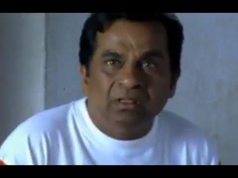 Brahmanandam scaring Venu Madhav - Lakshyam Scenes - Mirchi Anushka Shetty, Gopichand - http://best-videos.in/2012/11/24/brahmanandam-scaring-venu-madhav-lakshyam-scenes-mirchi-anushka-shetty-gopichand/