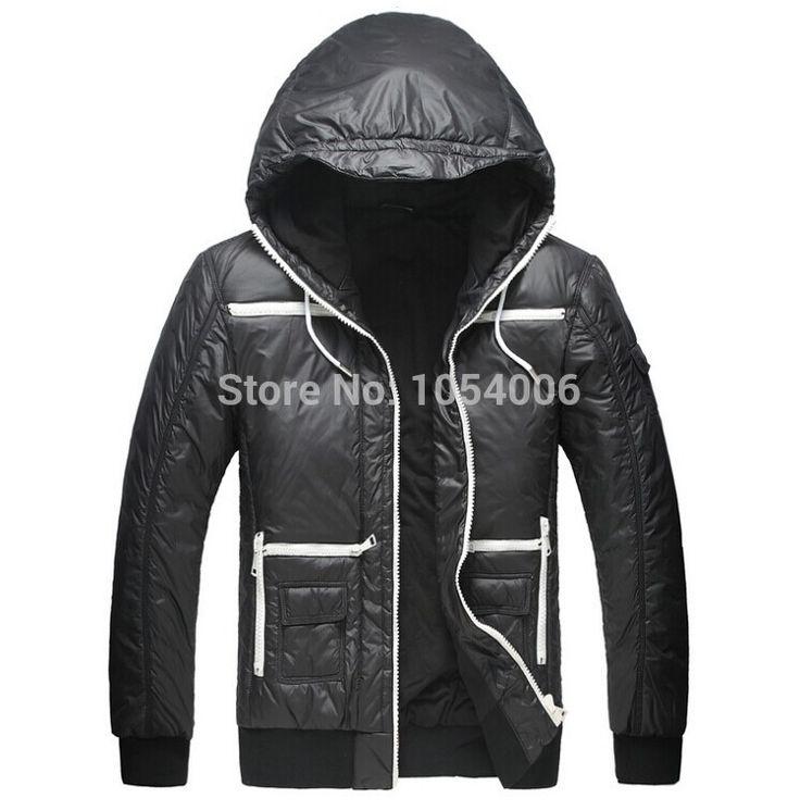 1000  ideas about Parka Jacket Men on Pinterest | Parka jackets