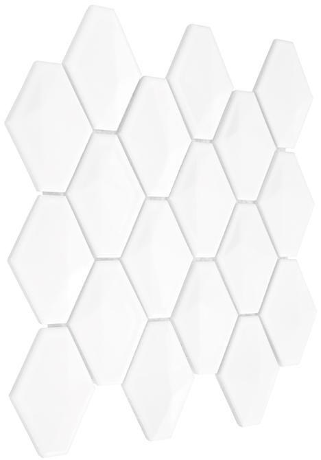 Mini Carat biała