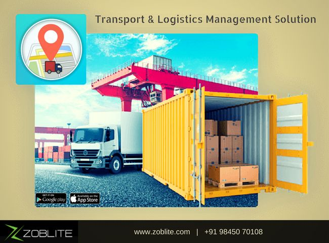 Cloud Managed Transport, Logistics & Supply Chain Management Solution.  Optimise Your Outbound Shipment Process & Improve Transportation Logistics to Boost On-Time Deliveries and Customer Service Levels.  Know more- www.assettrackr.com  #Logistics #SupplyChain #Transport #Transportation #LastMileDelivery #Retail #FMCG #LogisticsManagement #Shipment #AssetTrackr #Zoblite