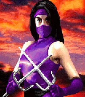 Mileena mortal kombat x cosplay