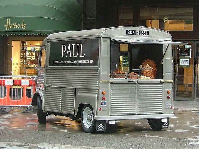 Paul Patisserie | London