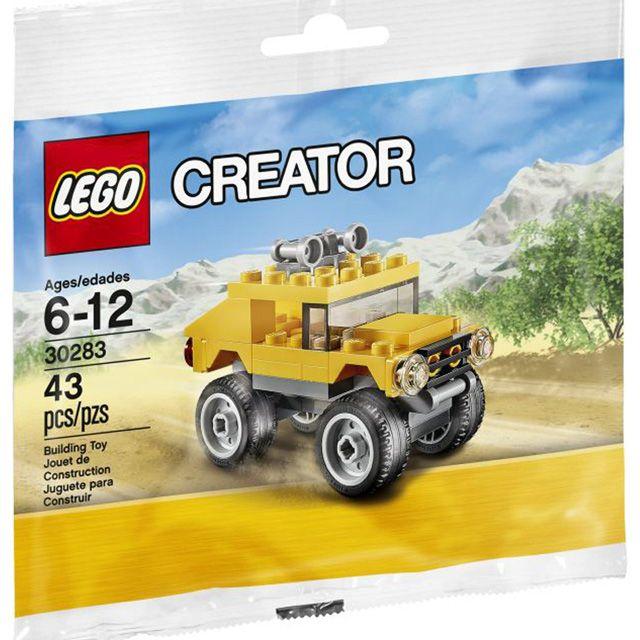 Đồ chơi LEGO 30283 Off Road – Xe ô tô địa hình
