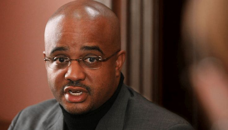 CORRUPTION: Democrat State Senator Indicted on Conspiracy and Theft Charges – American Lookout
