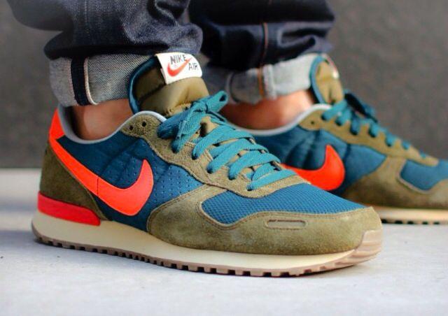 Nike vortex vintage