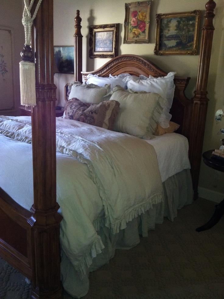 34 Best Bella Notte Images On Pinterest Linens Bedrooms