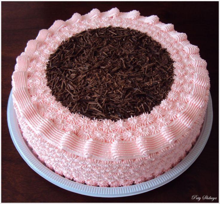 Cakes & Bolos 5