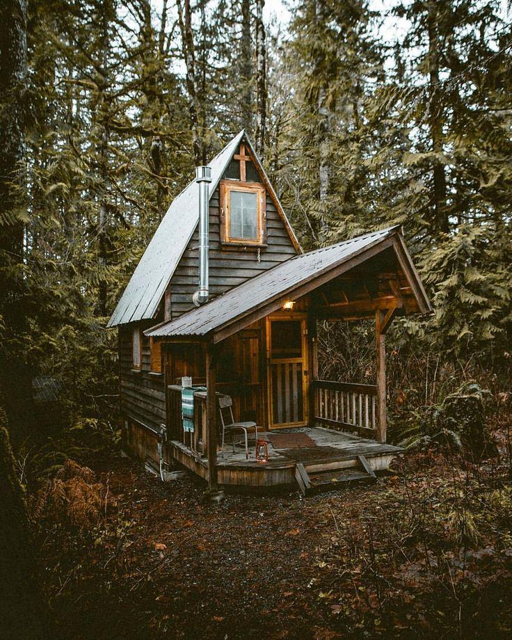 les 2938 meilleures images du tableau cabins sur pinterest architecture petites maisons et. Black Bedroom Furniture Sets. Home Design Ideas