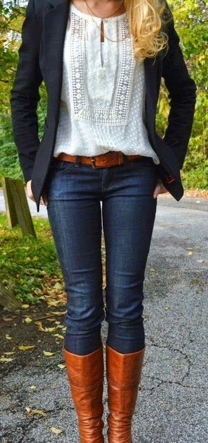 Luv to Look | Curating Fashion & Style: Fall