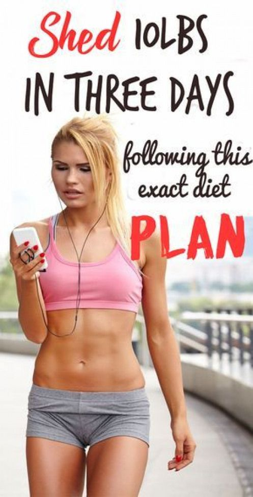 Lose Weight In A Week Fast And Easy In A Month Results How To Start