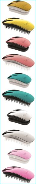 The Ikoo Hair Brush is the brush with benefits.The Ikoo Hair Brush's optimised bristle architecture painlessly detangles the hair, and its concave shape models a perfect fit for the human skull. This allows for manual …