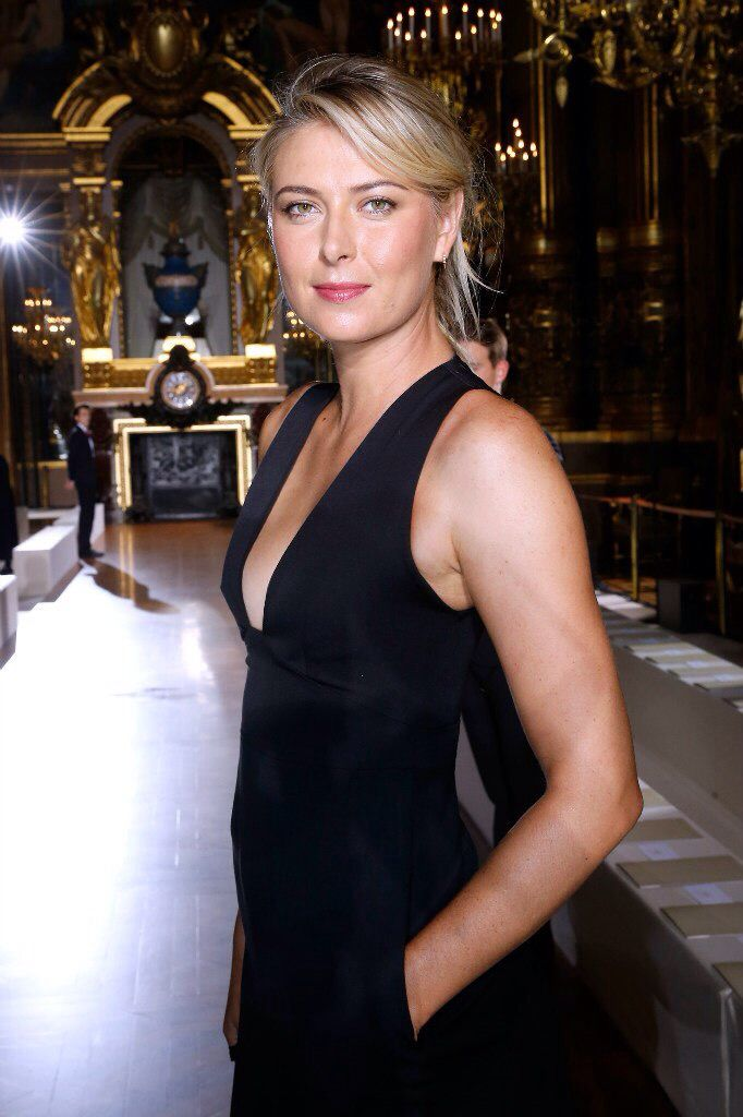 216 best images about Maria Sharapova on Pinterest ...