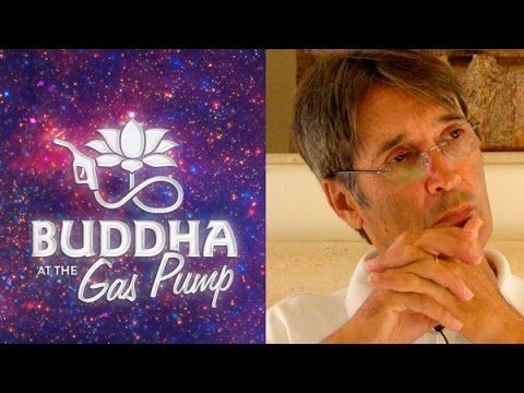 Francis Lucille - Buddha at the Gas Pump Interview - video