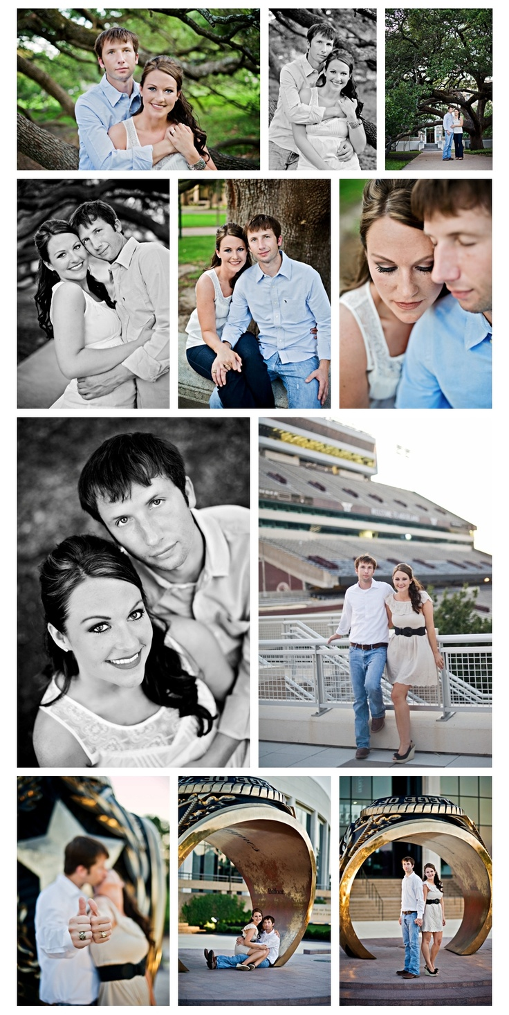 cool wedding shot ideas%0A Cute Aggie ring pic