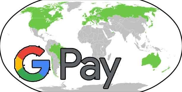 34 بنك ا جديد ا في 26 دولة حول العالم ستدعم جوجل باي Google Pay Google Wallet Nainital App