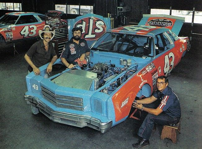 Best Richard Petty Images On Pinterest Nascar Racing Race