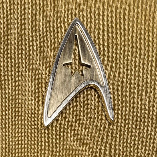 Star Trek Beyond-Inspired Dresses & Tunics