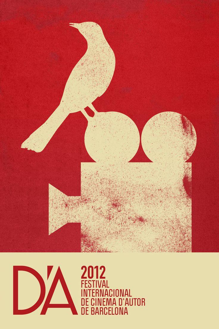 Barcelona International Auteur Film Festival 2012