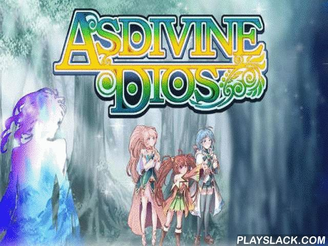 RPG Asdivine Dios  Android Game - playslack.com , rescue the world of Asdivine from being wrecked  by the forces of bad. assist the God of this world combat. Create an organization of strong alcohols and courageous heroes. Go to an imagination world of this game for Android, and go on a mind-blowing travel. You have an all-important quest of rescuing  the world. Do escapades for distinct characters that you meet on your path. Some of them can join you and assist you finish your important…