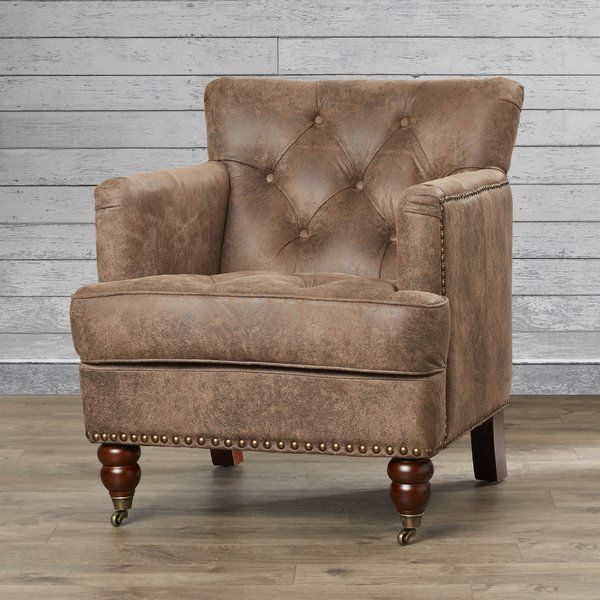 harley tufted arm chair joss main elizabeth chris chair rh pinterest co uk