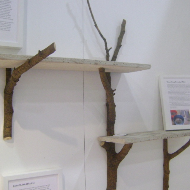 Creative Ideas For Branches As Home Decor: 53 Best Branch And Burl Images On Pinterest