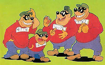 DuckTales Character Images - Capcom Database - Capcom Wiki, Marvel vs Capcom, Street Fighter, Darkstalkers and more
