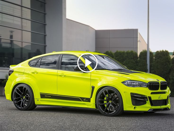 This futuristic design by Lumma Design amazes you with it`s beauty. This type of tuning is rare. The tuner manages to impress both with its unique exterior design with the neon yellow color and unique interior design. The model has an extremely powerful 750hp engine, 980 Nm, so the performances upgrade can make this X6 […]
