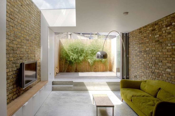 Extend and Remodel Terraced Homes | Homebuilding & Renovating