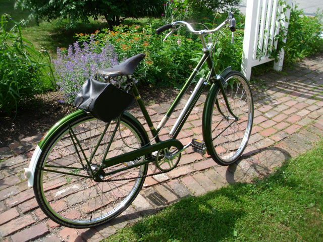 Vintage Humber Sport Beautiful Raleigh Bsa Elswick Rudge Phillips Bicycle Bicycle Vintage Beautiful