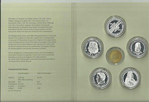 Die ersten Fünf - 5 DM Gedenkmünzen Collection Replika in... https://www.amazon.de/dp/B01N9ZXPYS/ref=cm_sw_r_pi_dp_x_0ggMybB4VQBMR