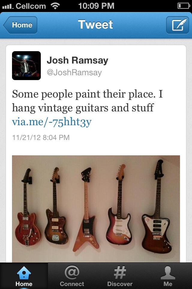 Josh Ramsay
