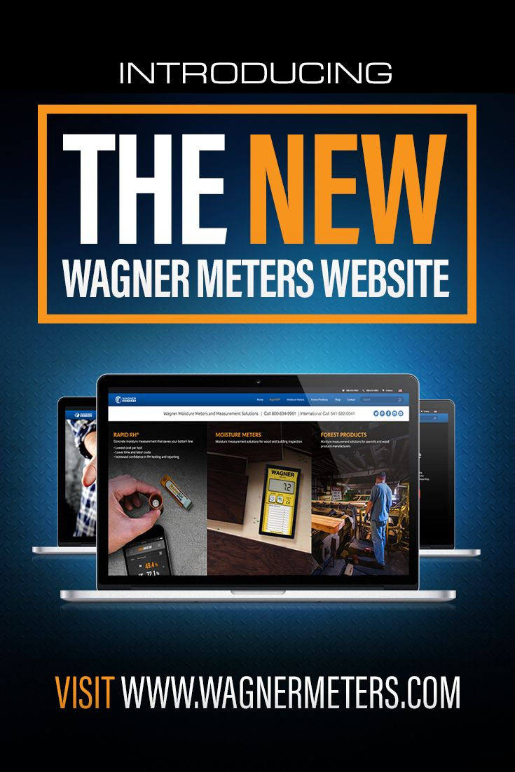 Best 25 ssl security ideas on pinterest fitness band 3 general the new wagner meters site is here a whole new look easier to find 1betcityfo Image collections