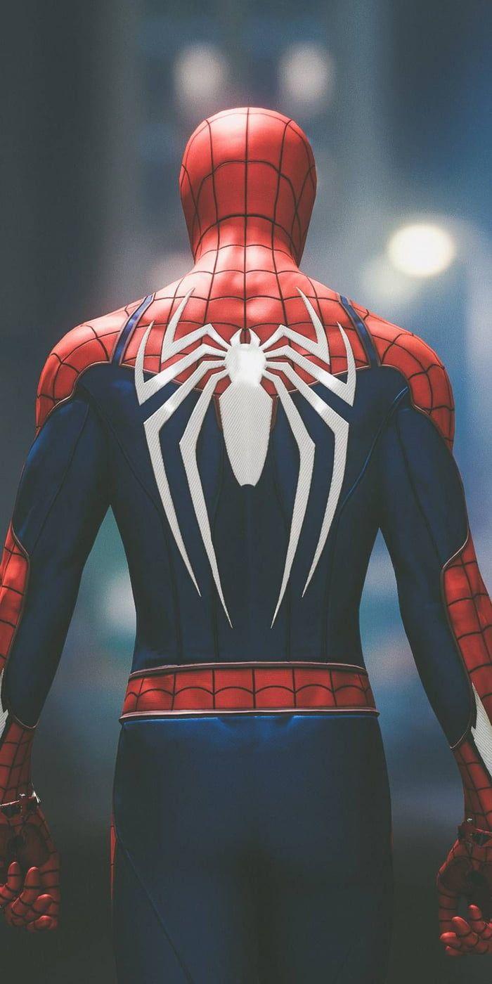 This Is My Wallpaper Spiderman Spider Man 2018 Amazing Spiderman