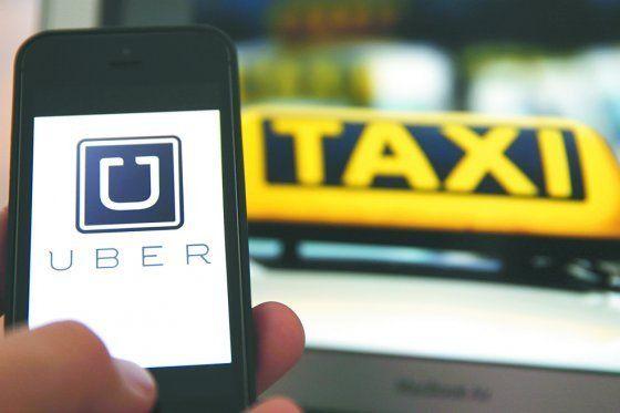 Usuarios de Uber ahora podrán pagar en efectivo
