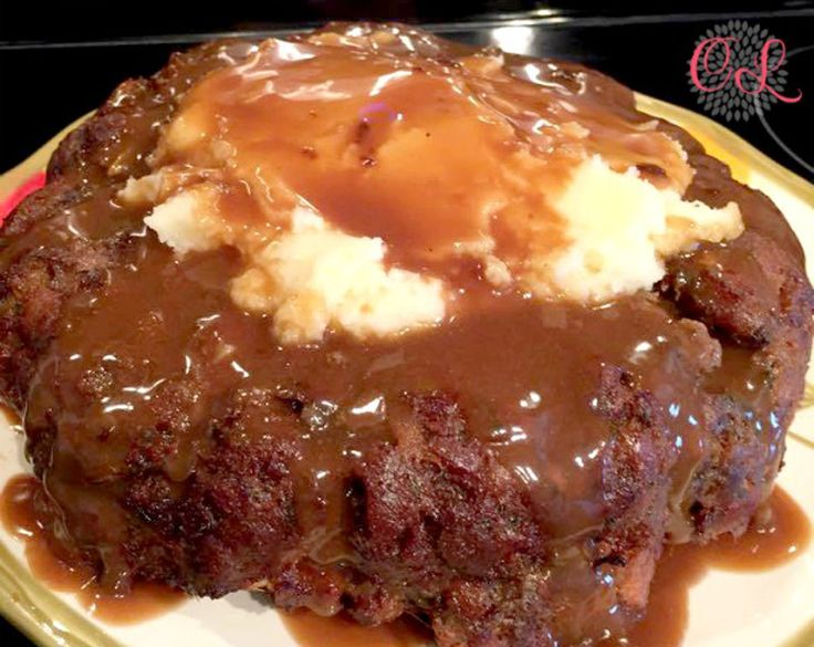This is pretty much the BEST meatloaf you'll ever have!                     Ingredients     	1 package of Stove Top stuffing (use any one of your favorite flavors, I prefer chicken but savory herb is good too!)   	1 cup of