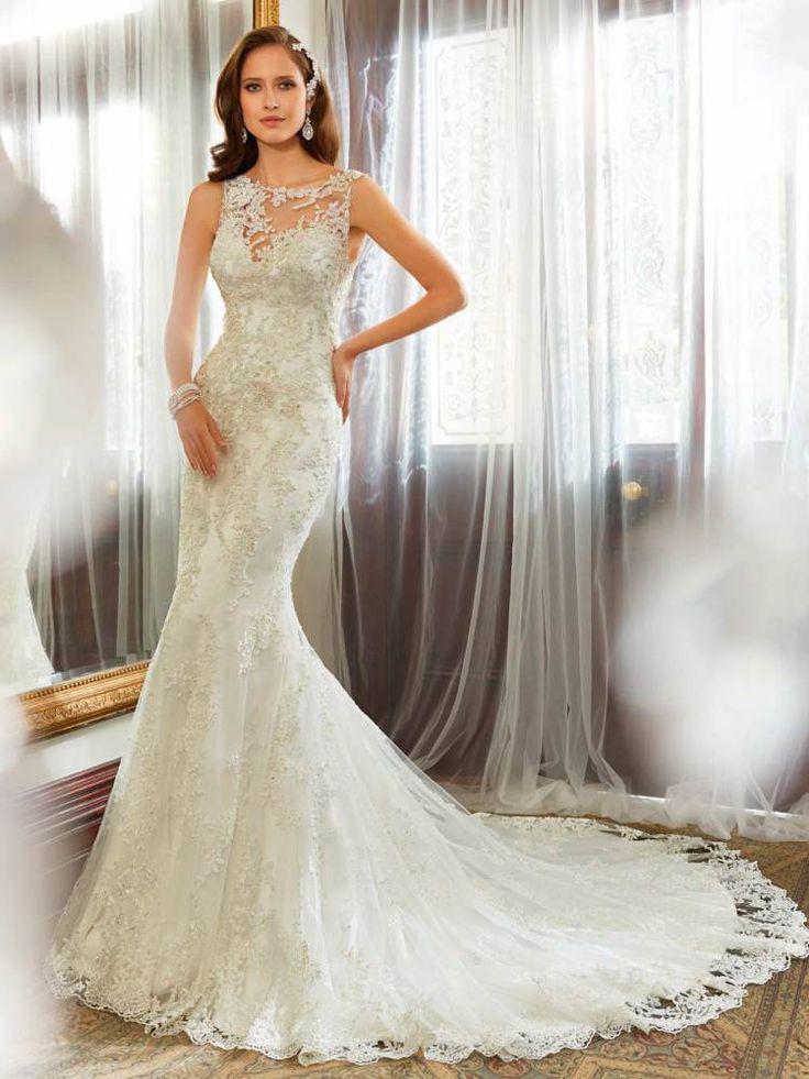 31 best Sophia Tolli images on Pinterest | Hochzeitskleider ...