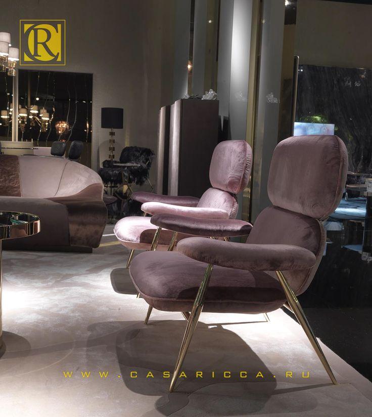 Roberto Cavalli Home Salon del Mobile