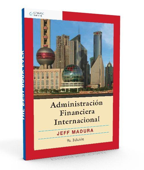 Administración Financiera internacional – Jeff Madura – PDF  #administracion #Finanzas #LibrosAyuda  http://librosayuda.info/2016/04/15/administracion-financiera-internacional-jeff-madura-pdf/