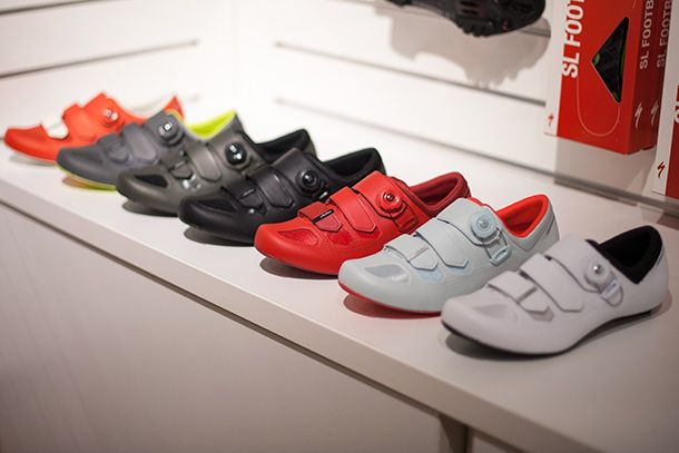 New Specialized Audax cycling shoes comes in 7 amazing colours | Racefietsblog.nl