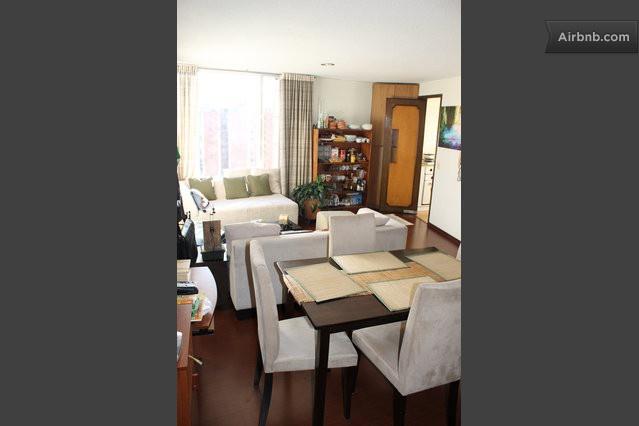 Apartamento en el centro de Bogota in Bogota