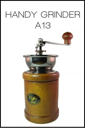 Handy Grinder A13