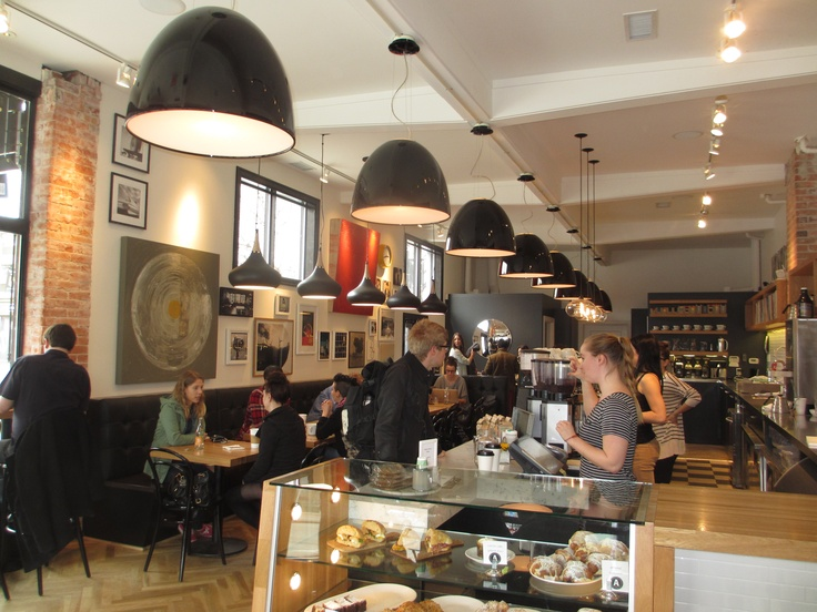 Recommended:  Analog Coffee in Calgary, Alberta