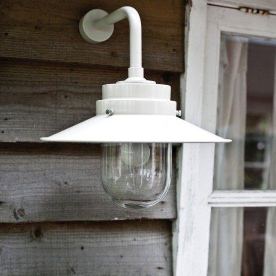 ideas para iluminacin de exteriores originales y creativas