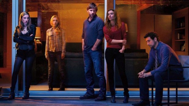 Série The Returned #TheReturned