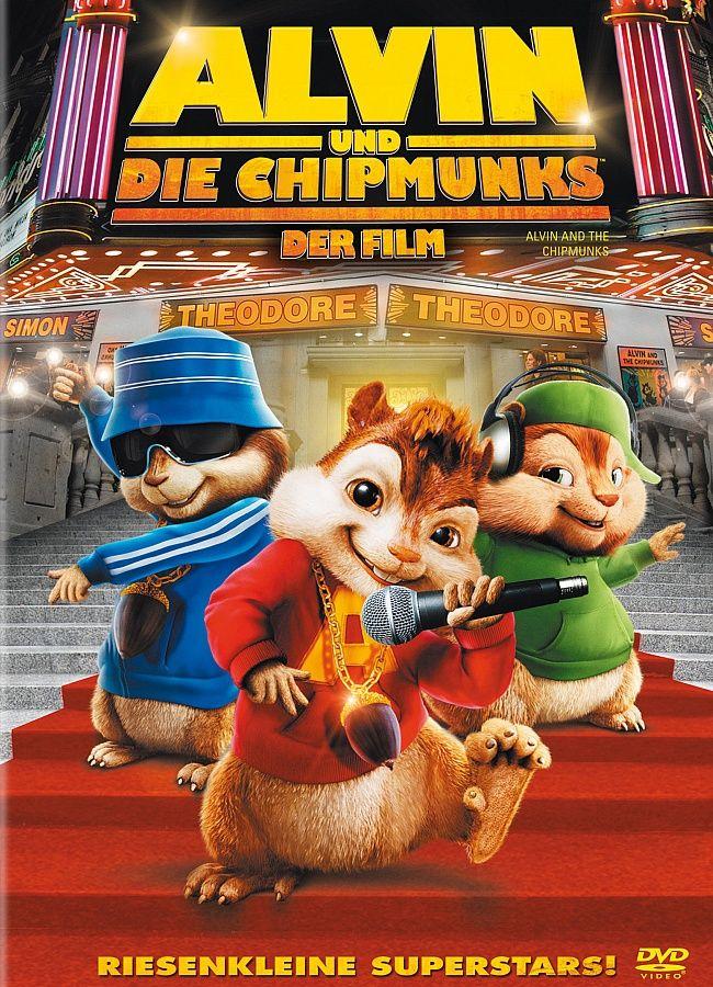 Alvin Und Die Chipmunks 4 Online Anschauen