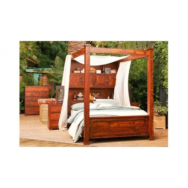 Four Poster Bed Harvey Norman