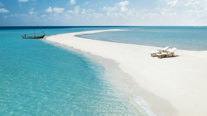 Landaa Giraavaru, Maldives - I would love this place