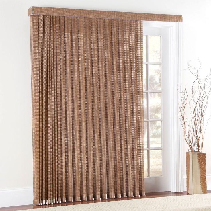 Vertical Blinds | Window Treatments | Brylanehome